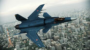 ASF-X (Maritime Defense Force)