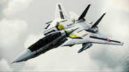VF-1S Front