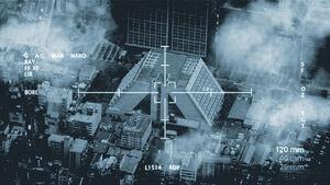 AC-130 Targeting Bandai Namco HQ