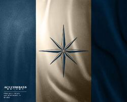 AC6 Emmerian Flag Wallpaper 1280x1024