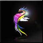 Anna's Emblem - Tekken