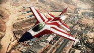F-16C Patriot (ACAH)