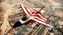 F-16C Patriot (ACAH)