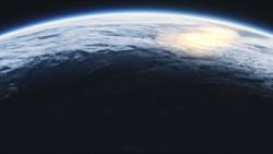 Strangereal Earth