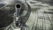 Infinity Stonehenge Barrel