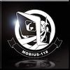 Mobius (Low-Vis) Emblem Icon