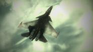 Strigon 4 Flyby 2