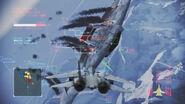 YF-23 Infinity 1
