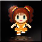 Yayoi Takatsuki-Emblem