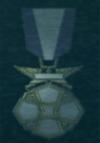 AC5 Grand Falcon Medal