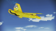 ASF-X -NY- Event Skin 01 Flyby 3
