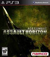 Ace Combat: Assault Horizon | Acepedia | FANDOM powered by Wikia