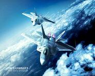 Gryphus Squadron Wallpaper