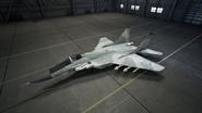 MiG-29A AC7 Color 5 Hangar