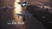 ADFX-01 Morgan ACI (Bone Arrow Squad)
