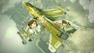 F-16C -iDOLM@STER Mami Futami-