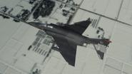 F-4G AC5 RZ Skin Flyby