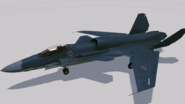 ASF-X Event Skin01 Hangar