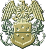 OMDF crest