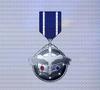 Ace x mp medal silver sky bandit