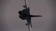 Drakon Flyby 2