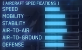 F-35C AC7 Statistics