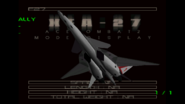 ACE2 XFA-27 Intakes