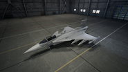 Gripen E AC7 Color 1 Hangar