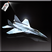 MiG-29A Event Skin 03 icon