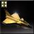 Rafale M -Golden Gale- Icon