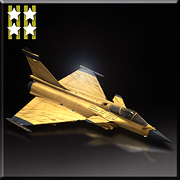Rafale M -Golden Gale- Icon