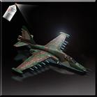 Su-25TM Frogfoot
