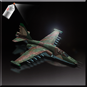 Su-25TM Event Skin 01 - Icon