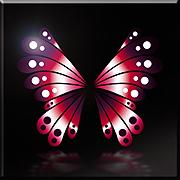 Butterfly Master emblem