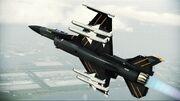 F-2A LASM