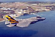 F-35C (CF-1)