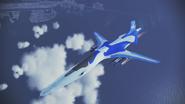 R-101 -Neucom- Flyby