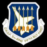 5th FW emblem