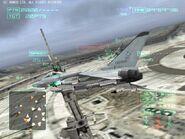 Cannon Overflight