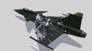 JAS-39C -GF- Event Skin01 Hangar