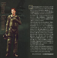 AC5 OST Notes 3