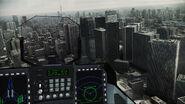 ASF-X Cockpit