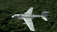 EA-6B Osea