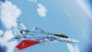 F15C PX Skin 1 Flyby 2