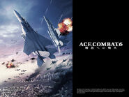 AC6 Box Art A Wallpaper 1024x768