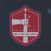 Defensive Chemical Laser Raid Operation (Red) Emblem