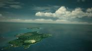 Glava Island Chain 2