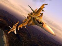 Su-37 18