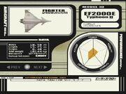 AC3 EF-2000E stats