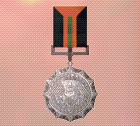 Ace x2 sp medal silver medal of exellence